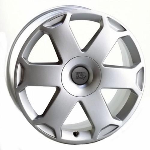 Купить диски WSP Italy Audi (W536) Boston R17 5x100 j7.5 ET45 DIA57.1 silver