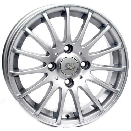 Купить диски WSP Italy Chevrolet (W3601) Cerere R15 4x114.3 j6.0 ET44 DIA56.6 HS