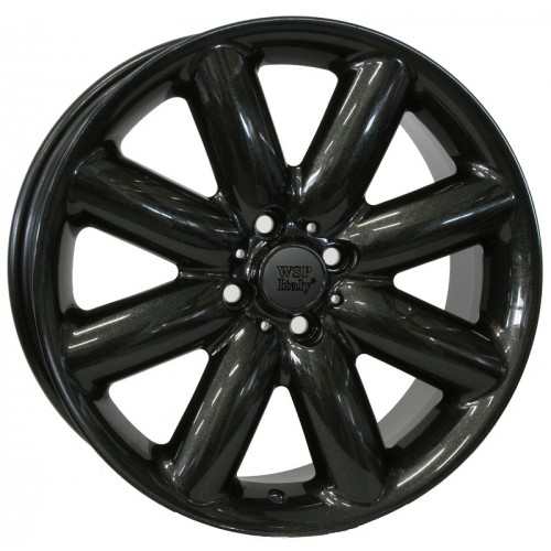 Купить диски WSP Italy Mini (W1652) Chelsea R17 4x100 j7.0 ET40 DIA56.1 DIAMOND BLACK