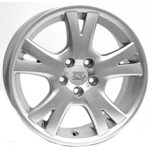 Купить диски WSP Italy Volvo (W1251) Copenhagen R17 5x108 j7.5 ET49 DIA67.1 silver