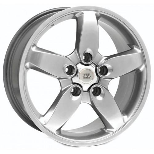 Купить диски WSP Italy Porsche (W1008) Diablo R18 5x130 j8.0 ET57 DIA71.6 HS