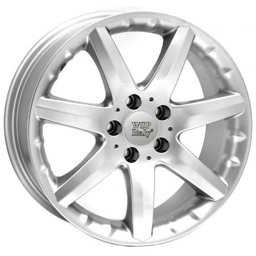Купить диски WSP Italy Mercedes (W738) Elba R17 5x112 j7.5 ET35 DIA66.6 HS