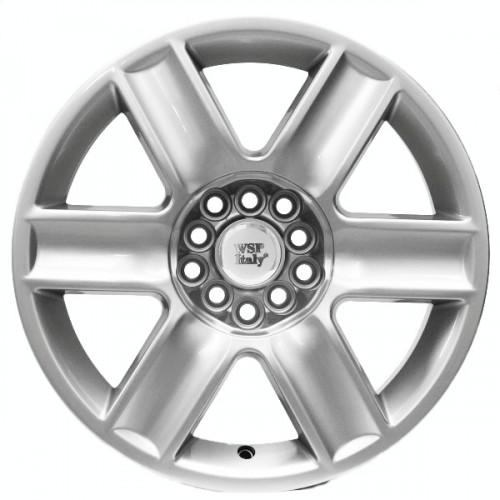 Купить диски WSP Italy Audi (W533) Florence R15 5x100 j6.5 ET35 DIA57.1 silver