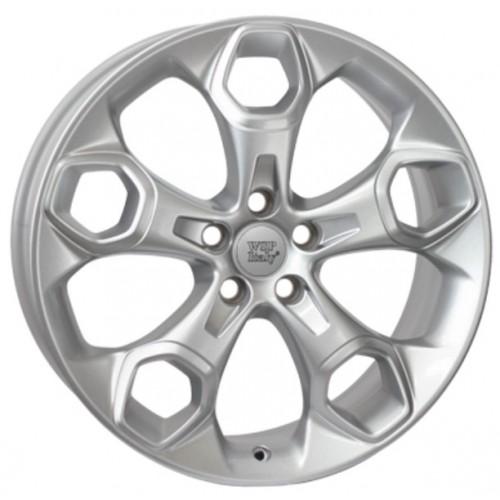 Купить диски WSP Italy Ford (W956) Desna R18 5x108 j7.5 ET52.5 DIA63.4 silver