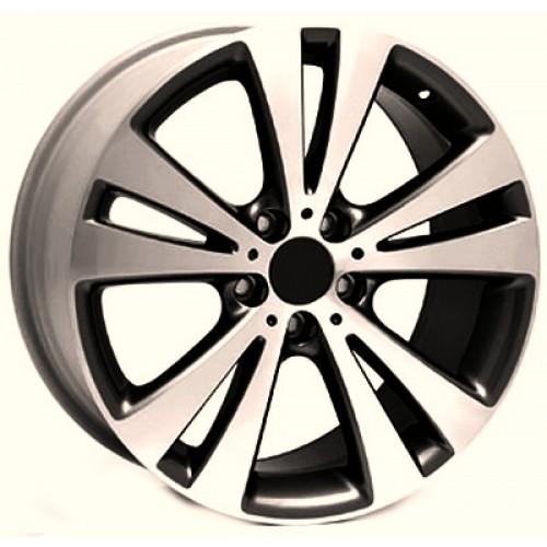 Купить диски WSP Italy Volkswagen (W445) Hamamet R19 5x112 j8.0 ET45 DIA57.1 ANTHRACITE POLISHED