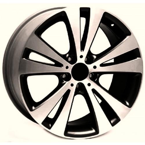 Купить диски WSP Italy Volkswagen (W445) Hamamet R16 5x112 j7.0 ET45 DIA57.1 ANTHRACITE