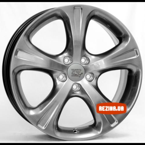 Купить диски WSP Italy Honda (W2405) Alen R19 5x114.3 j7.5 ET50 DIA64.1 titan
