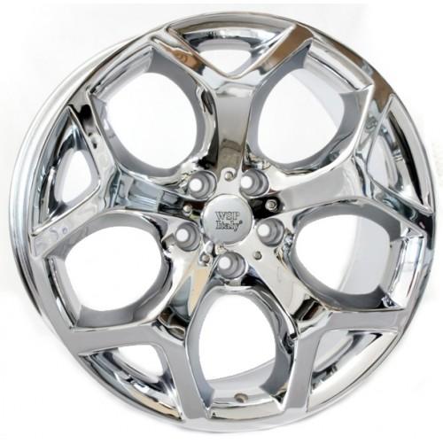 Купить диски WSP Italy BMW (W667) X5 Hotbird R20 5x120 j10.0 ET40 DIA74.1 Chrome