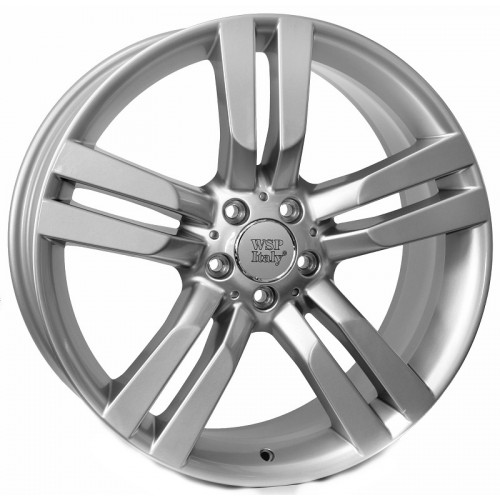 Купить диски WSP Italy Mercedes (W761) Hypnos R20 5x112 j8.5 ET45 DIA66.6 silver