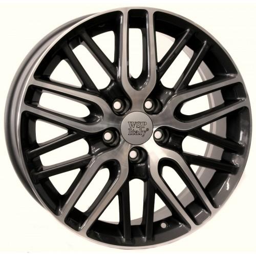 Купить диски WSP Italy Honda (W2408) Imperia R17 5x114.3 j7.0 ET55 DIA64.1 ANTHRACITE POLISHED