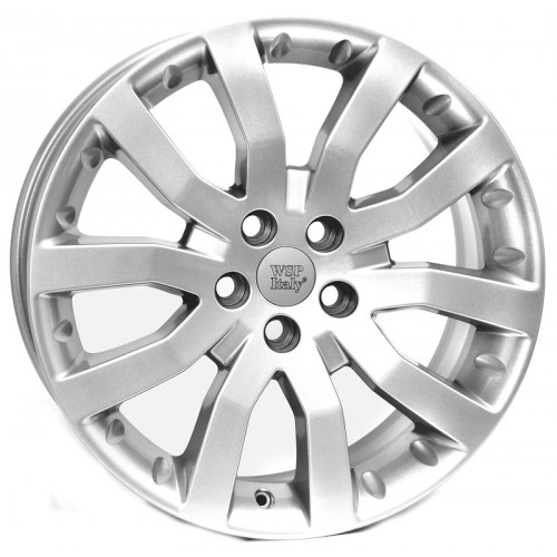 Купить диски WSP Italy Land Rover (W2352) Kingston R20 5x120 j9.5 ET53 DIA72.6 HS
