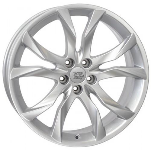 Купить диски WSP Italy Peugeot (W853) Le Mans R19 5x108 j8.5 ET27 DIA65.1 HS