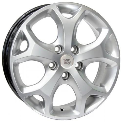Купить диски WSP Italy Ford (W950) Max-Mexico R18 5x108 j8.0 ET55 DIA63.4 HS
