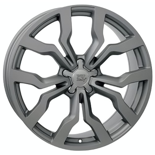 Купить диски WSP Italy Audi (W565) Medea R19 5x112 j8.5 ET32 DIA66.6 M.GUN MET
