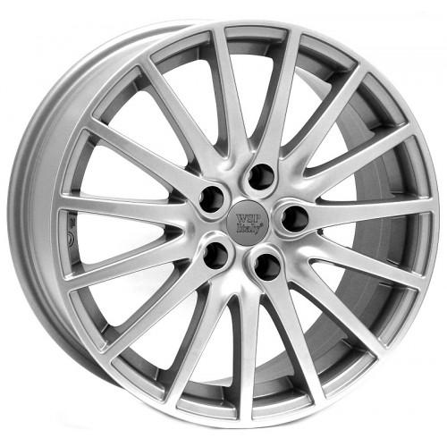 Купить диски WSP Italy Alfa Romeo (W237) Misano R17 5x110 j7.5 ET41 DIA65.1 silver