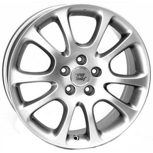 Купить диски WSP Italy Honda (W2404) Ottawa R18 5x114.3 j7.0 ET50 DIA64.1 silver