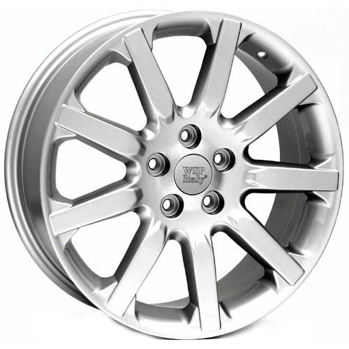 Купить диски WSP Italy Land Rover (W2305) Oxford R18 5x114.3 j7.0 ET46 DIA64.1 silver