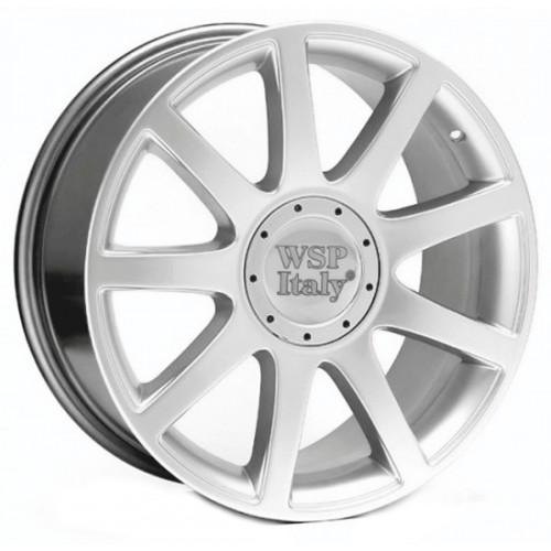 Купить диски WSP Italy Audi (W532) RS4 Paestum R15 5x100 j6.5 ET35 DIA57.1 HS