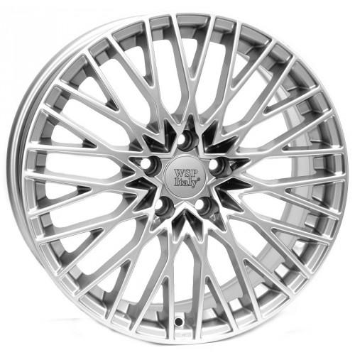 Купить диски WSP Italy Alfa Romeo (W252) Prime R16 5x98 j7.0 ET35 DIA58.1 silver
