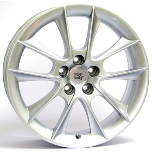 Купить диски WSP Italy Saab (W1150) Aosta Aero R16 5x110 j7.0 ET41 DIA65.1 HS