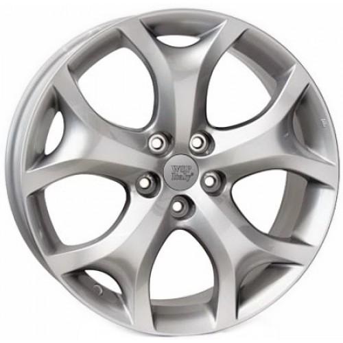 Купить диски WSP Italy Mazda (W1905) Seine R18 5x114.3 j7.5 ET50 DIA67.1 HS