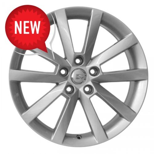 Купить диски WSP Italy Skoda (W3503) Belgorod R17 5x112 j7.0 ET45 DIA57.1 silver