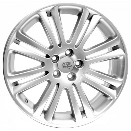 Купить диски WSP Italy Volvo (W1250) Stockholm R18 5x108 j7.0 ET49 DIA67.1 HS