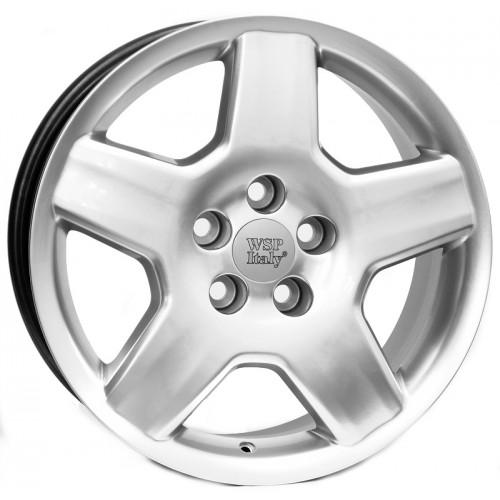 Купить диски WSP Italy Lexus (W2651) Storm R17 5x114.3 j7.5 ET35 DIA60.1 HS