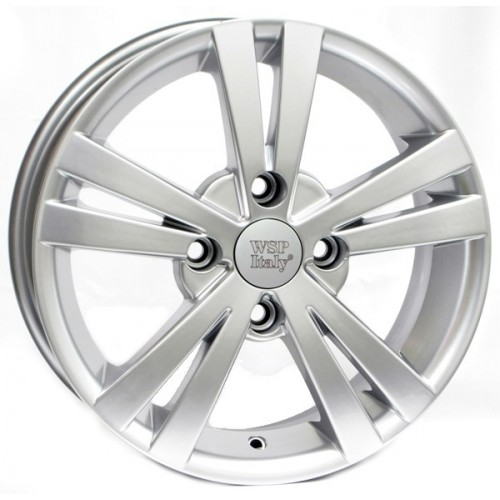 Купить диски WSP Italy Chevrolet (W3602) Tristano R15 4x114.3 j6.0 ET45 DIA56.6 HS