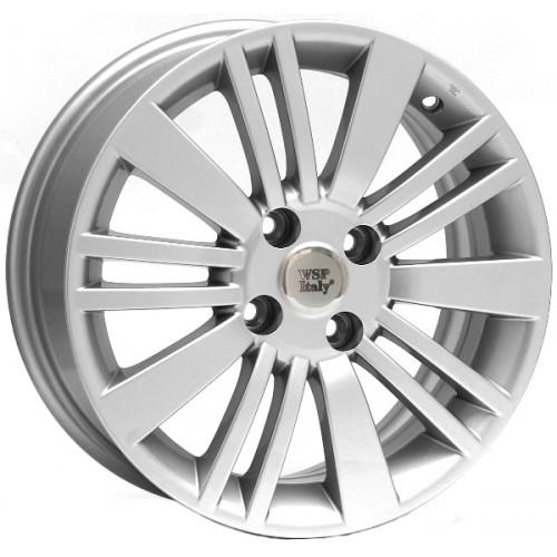 Купить диски WSP Italy Fiat (W142) Ustica R15 4x98 j6.0 ET33 DIA58.1 silver
