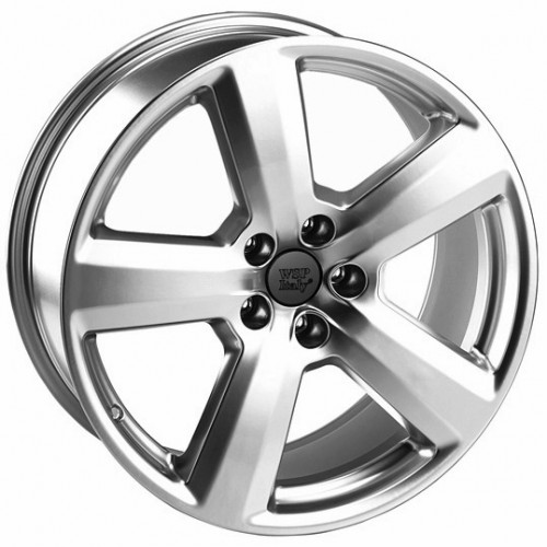 Купить диски WSP Italy Audi (W534) RS6 Vancouver R15 5x112 j6.5 ET35 DIA57.1 silver
