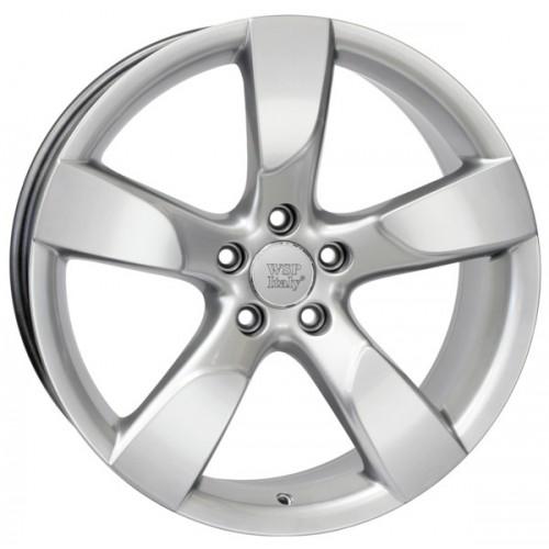 Купить диски WSP Italy Audi (W568) Vittoria R19 5x112 j8.5 ET42 DIA57.1 M.GUN MET