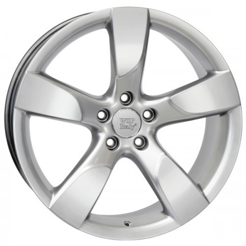 Купить диски WSP Italy Audi (W568) Vittoria R19 5x112 j8.5 ET43 DIA66.6 HS