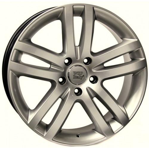 Купить диски WSP Italy Audi (W551) Q7 Wien R18 5x130 j8.0 ET56 DIA71.6 M.GUN MET