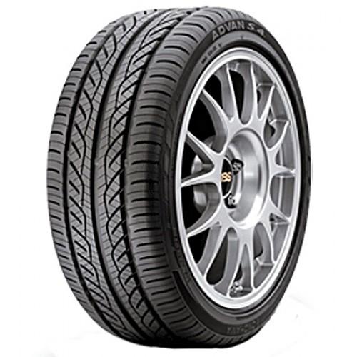 Купить шины Yokohama Advan S.4. 245/45 R19 98W