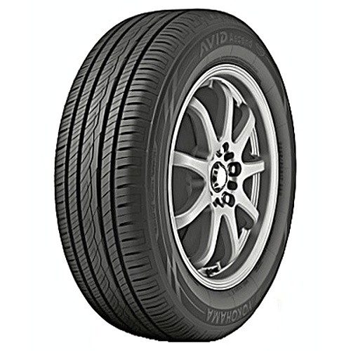 Купить шины Yokohama Avid Ascend 215/55 R18 94H