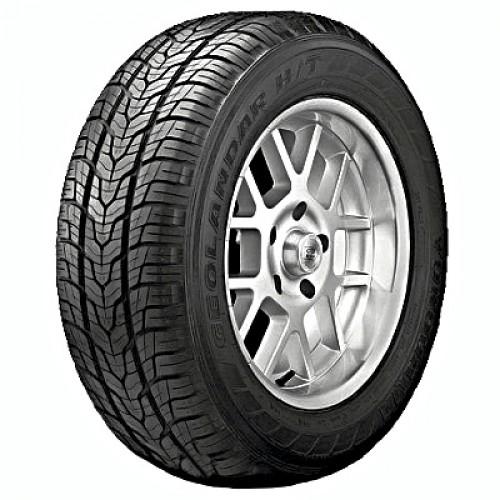 Купить шины Yokohama Geolandar H/T G038 265/60 R18 112S