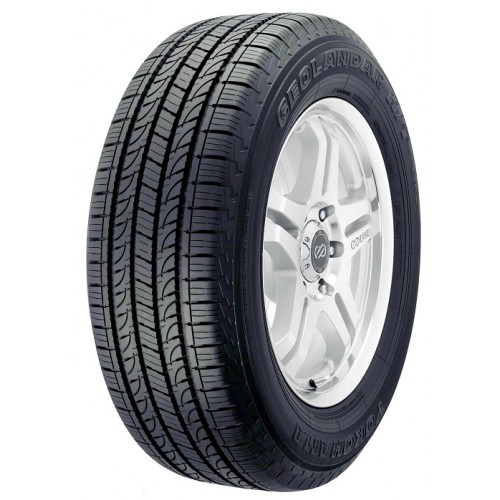 Купить шины Yokohama Geolandar H/T G056 275/55 R20 111H