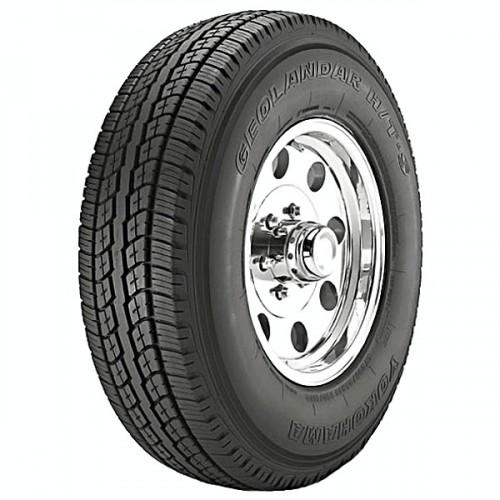Купить шины Yokohama Geolandar H/T-S G051 265/70 R17 115S