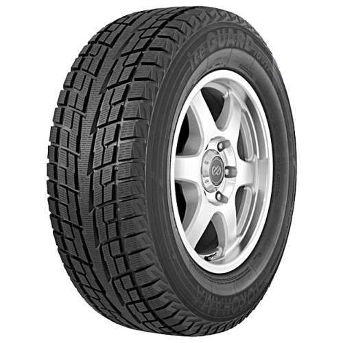 Купить шины Yokohama iceGUARD iG51v 255/60 R17 106T