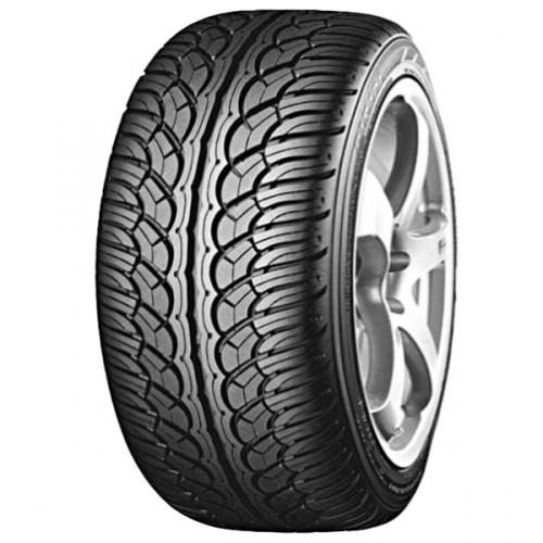 Купить шины Yokohama Parada Spec-X PA02 295/40 R21 111Y XL