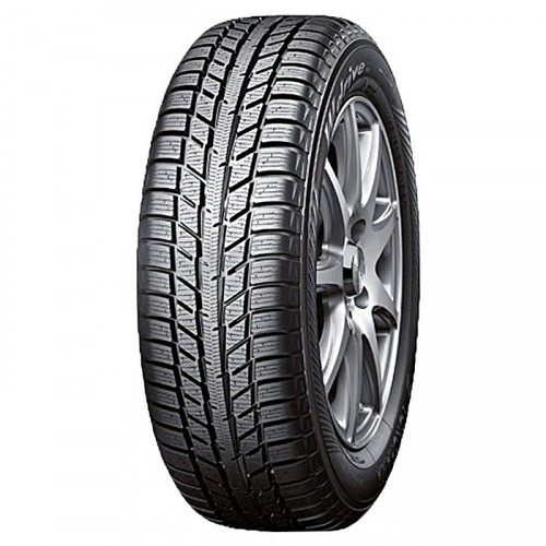 Купить шины Yokohama W.Drive V903 165/70 R14 81T
