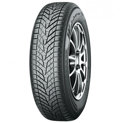 Купить шины Yokohama W.Drive V905 225/40 R18 92W XL