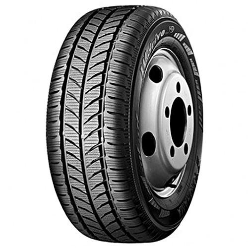 Купить шины Yokohama W.Drive WY01 225/70 R15 112/110R