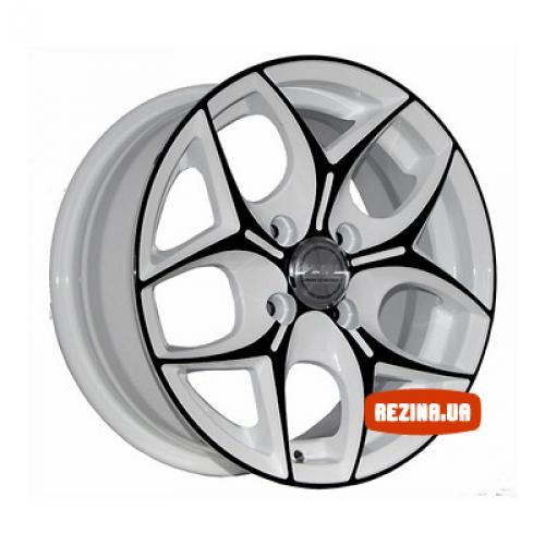 Купить диски ZW 3206 R16 5x108 j7.0 ET38 DIA63.4 CA-W-PB
