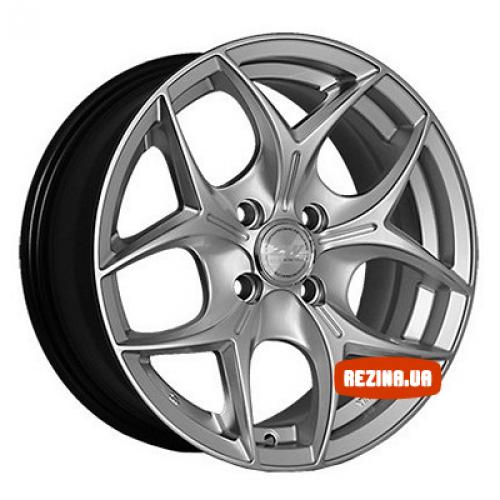 Купить диски ZW 3206 R15 4x100 j6.5 ET37 DIA67.1 HS