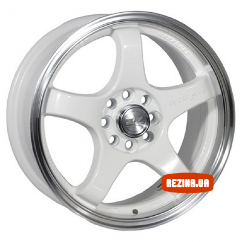 Купить диски ZW 391 R16 5x105 j7.0 ET40 DIA73.1 HS-LP
