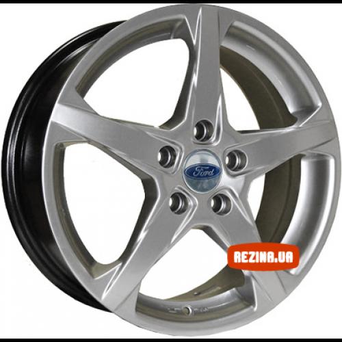 Купить диски ZW 7403 R16 5x108 j6.5 ET52.5 DIA63.4 HS