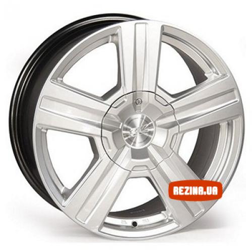 Купить диски ZW 9103 R17 5x130 j7.5 ET30 DIA84.1 HS