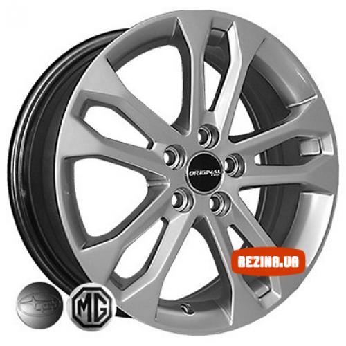 Купить диски ZY 692 R16 5x100 j6.5 ET50 DIA56.1 HS